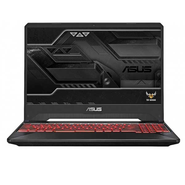 ASUS FX505GE 8th Gen Core I5 Gun Metal