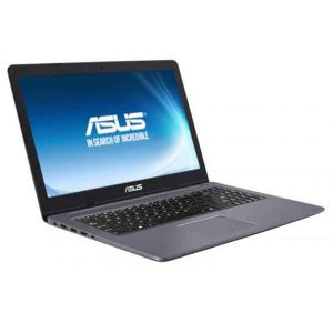 Asus N580GD 8 Gen Core I7 Gray