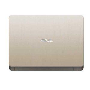 Asus X507MA Celeron Dual Core Gray, Gold