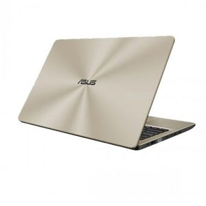Asus X442UA 8th Gen Core I3 8130U Gray, Gold