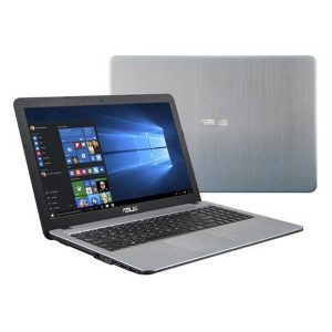 Asus X540UB 8th Gen Core I5 Silver With Graphics