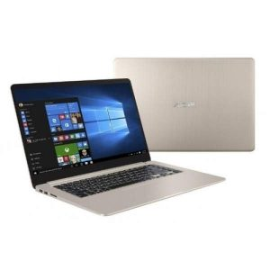 Asus X556UQ 7th Gen Core I7 Gold With Graphics