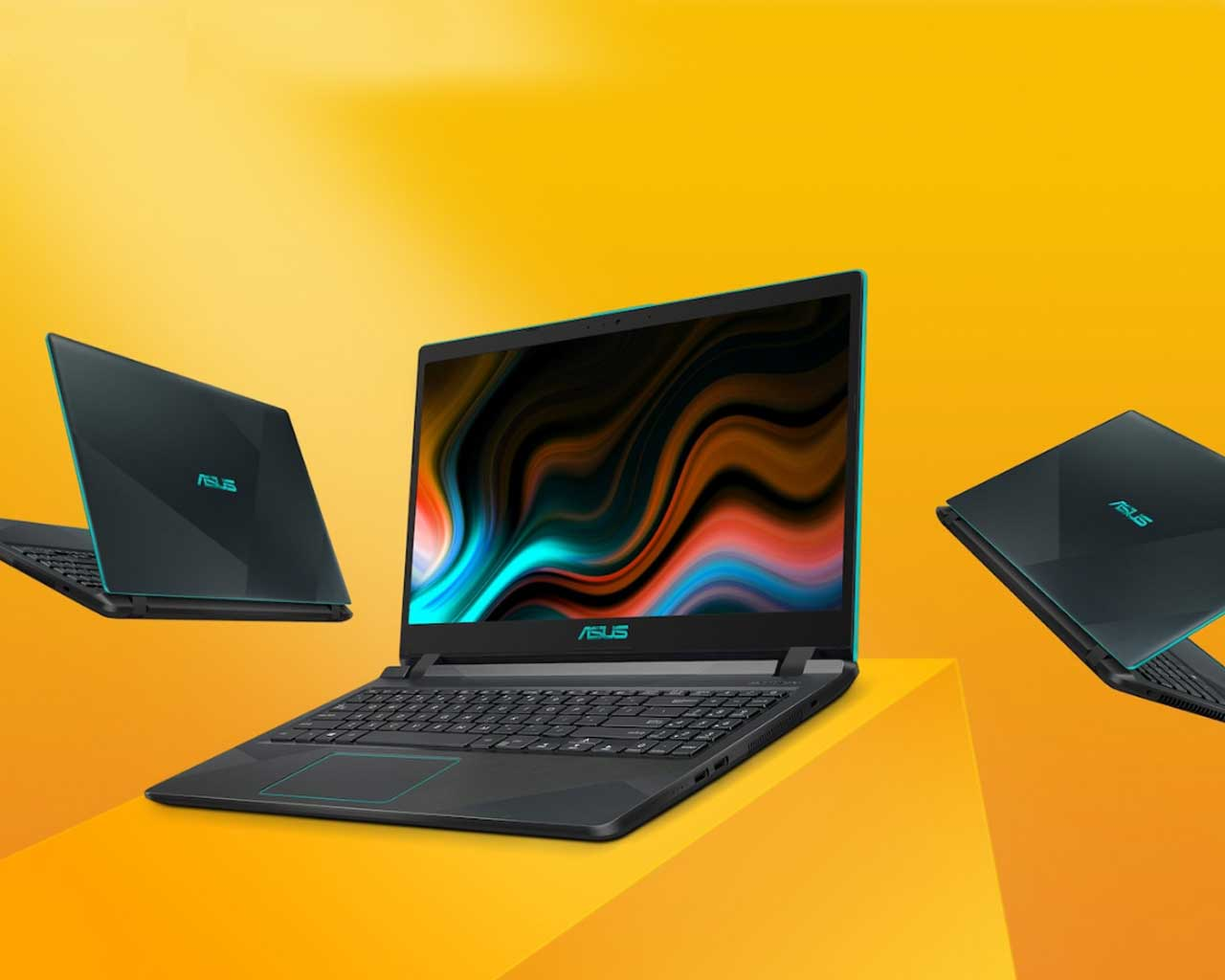 Asus X560UD 8th Gen Core I5 Black With 4GB Graphics