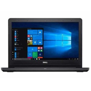 Dell Inspiron 14 3467 8th Gen Core I5 Black With Graphics