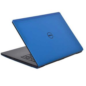 Dell Inspiron 14 3467 7th Gen Core I3 Blue