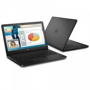 Dell Inspiron 15 3567 7th Gen Core I3 Black