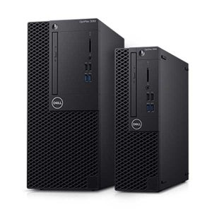 Dell Optiplex 3050MT 7Gen Core I3
