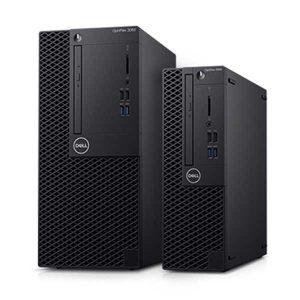 Dell Optiplex 3050MT 7Gen Core I3