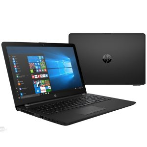 Hp 14 CK0005TU 8th gen Core I3 8130U Black