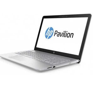 "Hp Pavilion 15 CC023TU 7th Gen Core I3 15.6"" Silver"