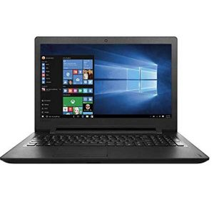 Lenovo IP110 Celeron Dual Core Black