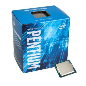 Intel 7th Generation Pentium Processor G4560