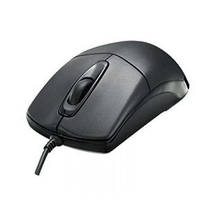 RAPOO N1050 WIRED OPTICAL DESKTOP MOUSE