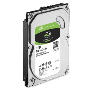 Seagate 1TB Sata Desktop Hard Disk