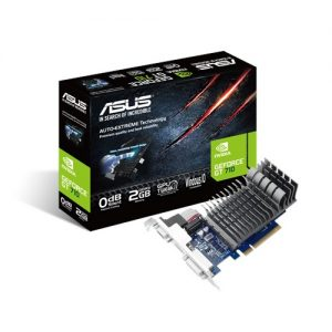 Asus GT 710 2GB DDR3 Graphics Card