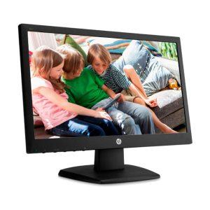 HP V194 18.5 Inch LED Monitor