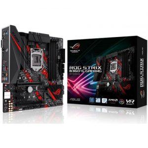 Asus ROG STRIX B360-G