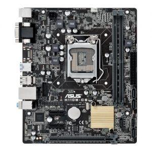 Asus H110M-CS ATX Motherboard