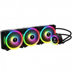CHIONE P2-360R RGB Liquid CPU Cooler