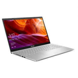 ASUS X509FA Laptop Transparent Silver