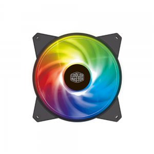 COOLER MASTER MASTERFAN MF120R ARGB CASING FAN