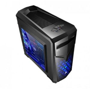 Golden Field 3301B ATX Gaming Case