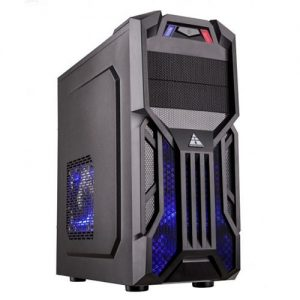 Golden Field 6005B ATX Desktop Case