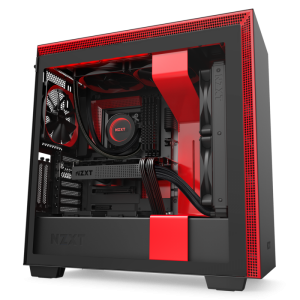 NZXT H710i Compact Mid-Tower