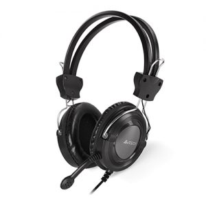 A4Tech HS-19 Comfort Stereo HeadPhones