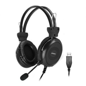 A4Tech HS-30 Comfort Stereo HeadPhones