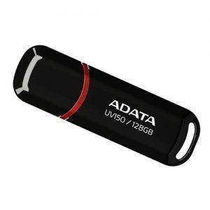 ADATA UV150 128 GB USB 3.2 Black Pen Drive