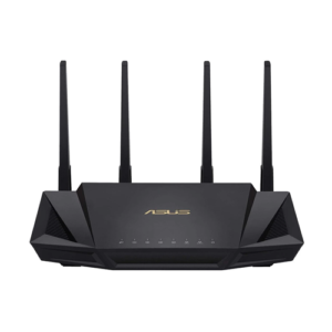 Asus RT-AX3000 Dual Band WiFi 6 Router