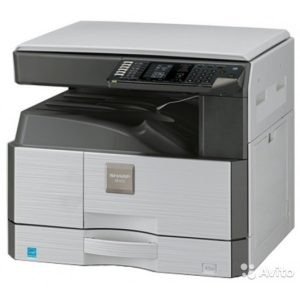SHARP AR-6020V DIGITAL PHOTOCOPIER