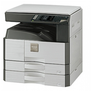 SHARP AR-6026NV: 26 CPM DIGITAL PHOTOCOPIER WITH DUPLEX AND NETWORK