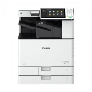 Canon imageRUNNER ADVANCE 4525i III A3 Monochrome Laser Multifunction Photocopier
