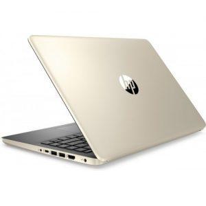 "HP 14s-dq1060TU Core i5 10th Gen 512GB SSD 14"" HD Laptop with Windows 10"