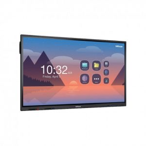 InFocus INF6540e 65 inch 4K Interactive Touch Display