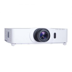 Maxell MC-X8170 7000 Lumens XGA 3LCD Multimedia Projector