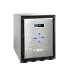 Netgear ReadyNAS 526X 6 Bay Network Storage