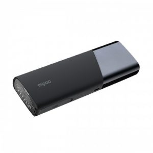 Rapoo P500C 10400mAh Power Bank