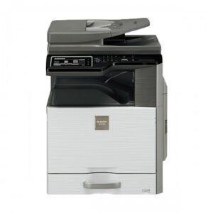 Sharp AR-M460N Digital Photocopier with RADF