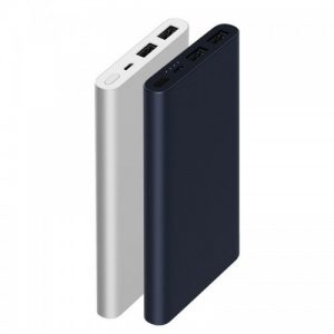 Xiaomi V3 PLM13ZM Type C QC3.0 10000mah Power Bank