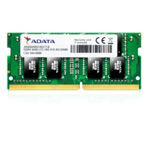 Adata 4GB DDR4 2400MHz Laptop Ram