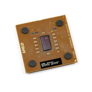 AMD Athlon XP 2600+ Processor