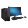 Asus ASUSPRO D641MD Intel Core i5 8th Gen 19.5 inch Brand PC - Black