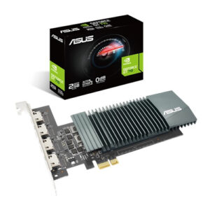 Asus GeForce GT710-4H-SL-2GD5 Graphics Card