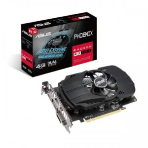 ASUS Phoenix Radeon RX 550 4GB GDDR5 Graphics Card