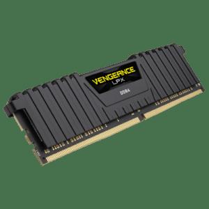 Corsair Vengeance LPX 4GB DDR4 DRAM 2400MHz Ram