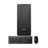 HP Desktop Pro G3 MT 9th Gen Intel Core i3 9100 Micro Tower Brand PC