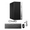 HP ProDesk 400 G5 MT Core i5 8th Gen 4GB RAM Business PC